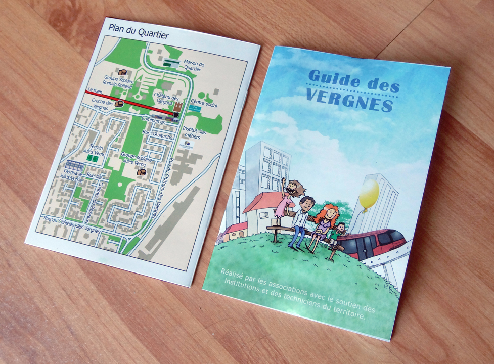 Catalogue des Vergnes